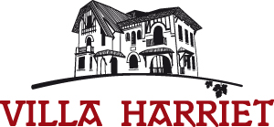 Villa Harriet Logo